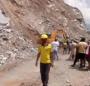 Landslides block 62 roads in Uttarakhand, MeT predicts more rain