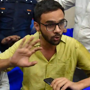 Umar Khalid arrested in connection with North-East Delhi riots