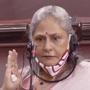Jaya Bachchan slams Kangana, Ravi Kishan's comments about film industry