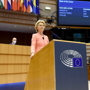 EU chief says LGBT-free zones 'have no place in our Union'