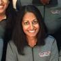 Sonia Raman, first Indian American woman coach of an NBA team