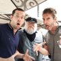 On GRRM's birthday, here's what he asked Benioff, Weiss on first meeting