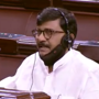 'Can govt assure no farmer will commit suicide after passage of farm bills?':Sanjay Raut