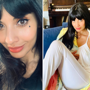 Emmy Awards 2020: 'No bra' or heels for Jameela Jamil at this years Emmys