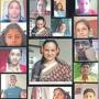 Mumbai school events: Students celebrate Hindi Diwas