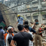10 killed in Bhiwandi house collapse, 4-yr-old among 19 survivors