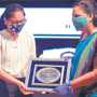 Mumbai school holds Founder's Day event, awards toppers