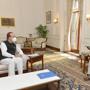 Congress leader Ghulam Nabi Azad meets President Kovind amid farm bills crisis