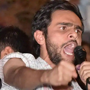 Umar Khalid sent to judicial custody till Oct 22 in UAPA case
