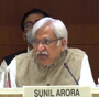 'Social media platforms will be held liable for failure to counter misuse': CEC