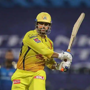 MSDhoni 2 sixes away from joining Rohit, Raina in prestigious T20 list