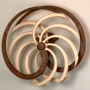 This amazing kinetic sculpture video will leave you mesmerised