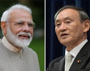 India and Japan to tie-up for 5G technologies, QUAD to pitch in