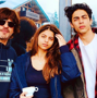 Gauri Khan says Shah Rukh Khan cooked for family during lockdown
