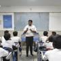 Students in Urdu-medium schools, struggle with worksheets in Hindi, English
