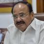 Vice Prez Venkaiah Naidu tests positive for Covid-19, goes in home quarantine