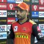 Emotional Rashid dedicates Man of the Match award to late mother