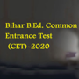 Bihar BEd CET results 2020 expected today, here's how to check
