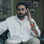Abhishek Bachchan reacts to troll asking him for 'hash'