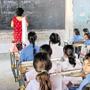 1,289 government primary schools powerless in Prayagraj