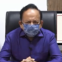 Govt's priority is to ensure Covid-19 vaccine for all: Harsh Vardhan