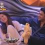 Bigg Boss 14 new promos tease big twist, Sidharth flirts with Jasmin. Watch