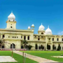 When people were indoors, this Lucknow University student was out surveying the poor
