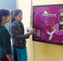 Sanitary pad vending machines at 1K UP govt girls' schools soon