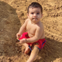 Geeta Phogat posts pics of her son Arjun, they'll instantly make you smile