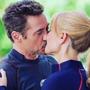 Gwyneth Paltrow says Robert Downey Jr was her worst kiss