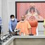 Yogi Adityanath monitors progress as UP revives 2 dying rivers, 19 left