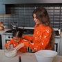 Kylie Jenner bakes Halloween cookies with daughter Stormi. Watch sweet clip