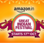Redecorate your house with Amazon during Great Indian Festival