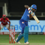 Dhawan creates history with back-to-back tons in IPL