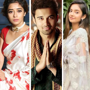 Durga Puja 2020: Celebs to make merry at home, opt for virtual darshan