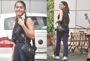 Alaya F's dance class outfit includes Rs 1.7 lakh Louis Vuitton bag