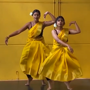 YouTube shares Bharatnatyam and Hip Hop dance crossover video. It's awesome