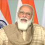 PM Modi inaugurates Durga Puja event in Bengal, talks up Covid-19 protocols