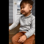 Mom calls kid beautiful, he reacts and then says this. Watch wholesome clip