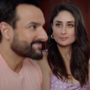 Kareena reveals Saif's reaction when she told him of 2nd pregnancy