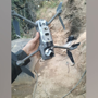 Pakistan quadcopter shot down by Indian Army in Jammu and Kashmir
