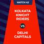 IPL 2020 - KKR Vs DC, 2nd innings: Live Updates: Score after 5 overs