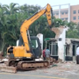 Andhra govt partially demolishes GITAM university campus in Vizag for alleged encroachment