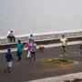 Mumbai's minimum temperature drops slightly, winter still month away, says IMD
