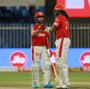 Chris Gayle-Mandeep Singh duo takes KXIP to top four in IPL