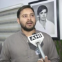 Tejashwi Yadav urges people to vote as phase-1 polling in Bihar begins