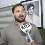 Tejashwi Yadav urges people to vote as phase-1 polling in Bihar begins
