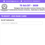 TS Ed.CET rank cards 2020 released at edcet.tsche.ac.in, here's direct link to check