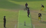 Wicketkeeper hilariously misses run-out, commentators left in splits- WATCH