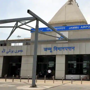 Fire at Jammu airport damages ticket counters